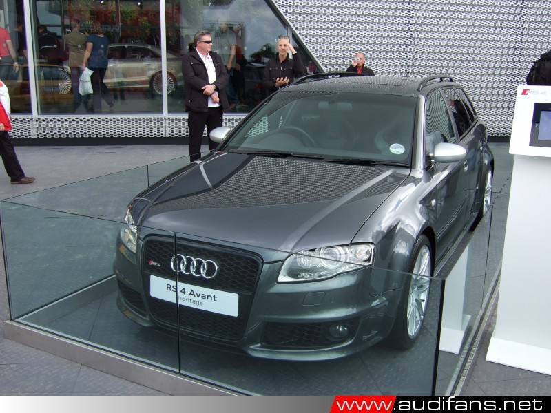Photo- Copyright audifans.net
