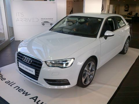 North East Audi